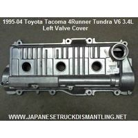Toyota 3.4L 5VZFE Cylinder Head Cover thumbnail image