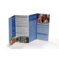 Custom Paper Advertising Leaflets/Flyers/Folders Printing thumbnail image
