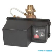 F41 Control Valve for Water-Softening, Mechanical Type