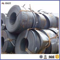 hot selling HR steel strip in coils