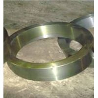 ring forging,forged ring steel