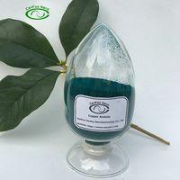 China copper/Cupric acetate monohydrate 98% CAS No 6046-93-1