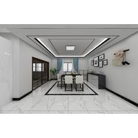 600x1200mm Anion Slate Full Body Marble Tiles Polished Glazed Porcelain Floor Tiles and wall Tiles thumbnail image