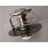 Bulldozer part Thermostat 600-421-6310 for Bulldozer D60A-8 and D85ESS-2