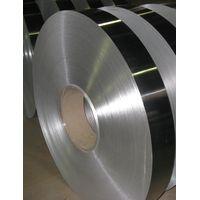 aluminium metal strips/flat aluminum strips