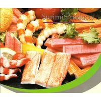 Frozen Imitation Crab Meat Sticks, Chunks and Bites thumbnail image