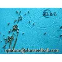 Steel Ball Low noice ball 0.8mm