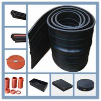 NR / EPDM Tunnel Waterproof Seal