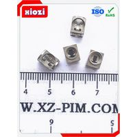 Custom-Made Sintered Presision Parts or Hinge Component of Computer or Optical Parts MIM 304
