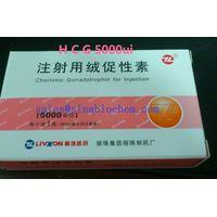 Human Chorionic Conadotropin HCG Injection 5000iu