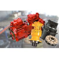 MAIN PUMP FOR HYUNDAI EXCAVATORS