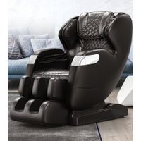 New electric massage chair, home automatic SL rail multifunctional space luxury cabin sofa for the e