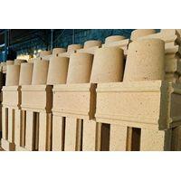 refractory brick,high temp fire brick,kiln fire brick,aluminum silicate refractory brick, thumbnail image