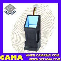 CAMA-SM12 biometric fingerprint reader module for access control thumbnail image