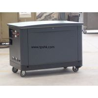 EA28T NG,LPG GASOLINE switchable genset