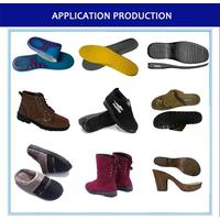 Polyurethane footwear soles manufacturing machine pu men and women shoe soles production machine lin thumbnail image