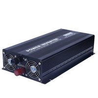 5000W Modified Sine Wave Power Inverter