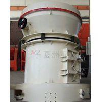 High pressure grinder mill