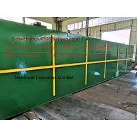 equipment for waste water treatment thumbnail image