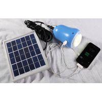 SHTD-06 Solar LED Light