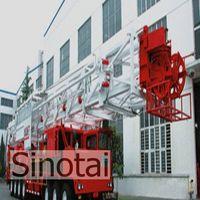 API ZJ10/1125CZ Truck-mounted Drilling Rig