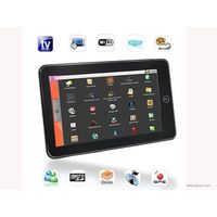 7 Inch Touchscreen Android MID with WiFi GPS Skype thumbnail image