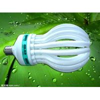 Energy Saving Lamp Super( High)-power Lotus Flower CFL(45W-200W) thumbnail image