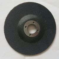Abrasive Pad/Fiberglass Backing