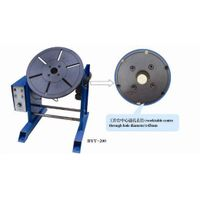 Welding Positioners with through hole