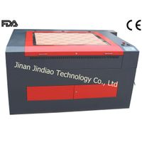 Laser Equipment with high precision