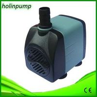 Indoor Decoration Water Pumps For Fountains HL-1500