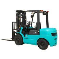 Diesel Forklift 3Ton HT-CPCD30