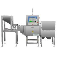 Techik X-ray Inspection System for Product in Bulk