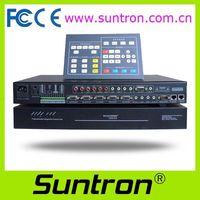 Suntron CCS-V10 Split Type Electrified Education Central Controller thumbnail image