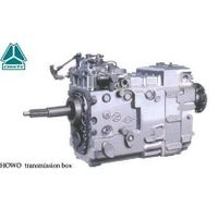 howo parts----gearbox