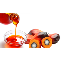 100% PURE RBD CRUDE AND REFINED PALM OIL thumbnail image