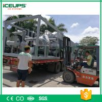 vacuum cooling equipment for fruit&vegetables