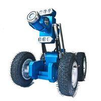 TVS-15 Six-Wheeled Drive Robotic Crawler Pipe Camera thumbnail image