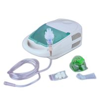 Portable Nebulizer Compressor Nebulizer BLS-1074