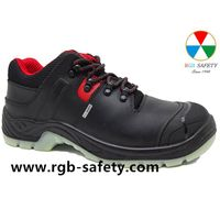 Steel toe work boots for men, best work boots for women GSI-1373 thumbnail image