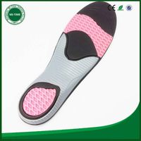 pu insole custom printed insole for sale