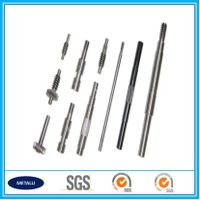 high precision cnc machining shaft