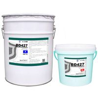 desulfurization absorption tower high temperature corrosion resistant coating
