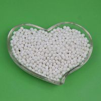 China supplier used in industry Activated Alumina desiccants for Air Dryer