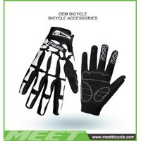 Fashion bicycle accessories Full Finger Bicycle Winter racing Cycling Sports Gloves thumbnail image