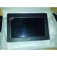 10'' HD LED 1024*600 Digital Photo Frame with USB/SD/MMC