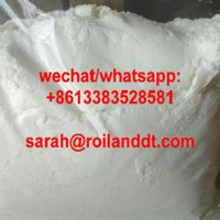 Chloroquine diphosphate CAS 50-63-5 whtsapp:+8613383528581 thumbnail image