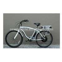 beach cruiser e bike/ electric bike thumbnail image