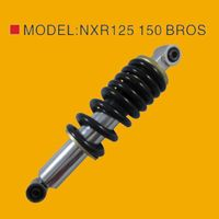 hot sale,NXR125 150 BROS,motorcycle shock absorber for SUZUKI