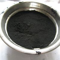Water Treatment Anthracite Coal Powder/ Coconut Shell Wood Powder Activated Carbon thumbnail image